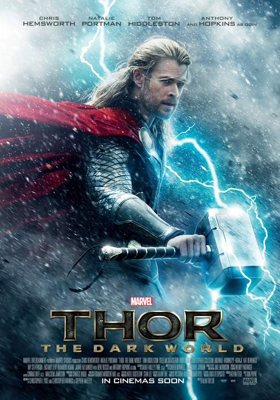 Thor_Teaser